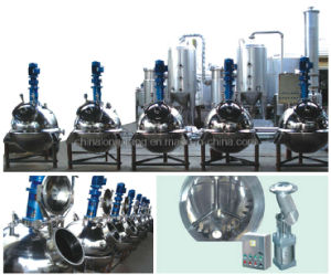 Jacketed Kettle pictures & photos