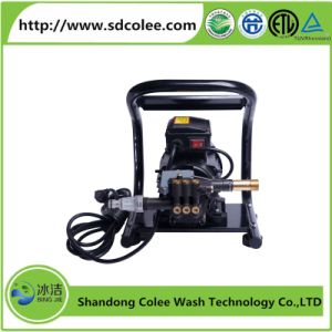 Electric High Pressure Cleaning Tool for Family Use pictures & photos
