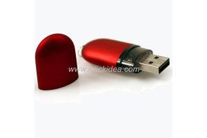 Promotional Plastic Lipstick USB Flash Drive/USB Disk/Memory Stick