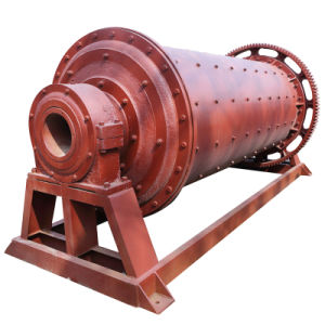 Grinding Ball Mill for Sale pictures & photos