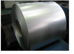 Rolled Galvanized / Colored Coated Aluzinc Coil (GL) pictures & photos