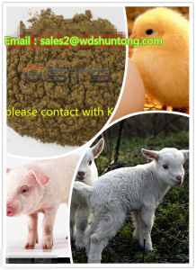 High Quality Fish Meal for Animal Feed pictures & photos