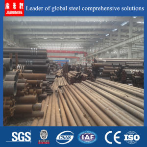 Seamless Steel Piping