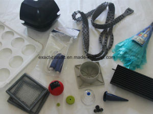 Custom Made Silicone Rubber Part Export to USA and Europe pictures & photos