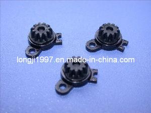 Soft Close Rotary Damper for Auto Accessory (LF-21)