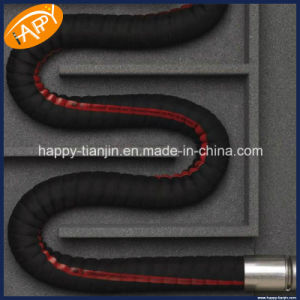 Smooth or Corrugated Tank Truck Hose pictures & photos