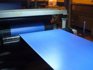 Long Impresion Two Layer Thermal CTP Plate pictures & photos