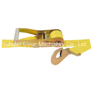 Experet Supplier of Ratchet Strap / Lashing Strap / Ratchet Tie Down