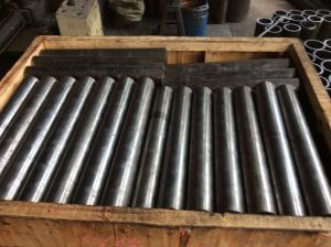 Cold Draw Steel Tube pictures & photos