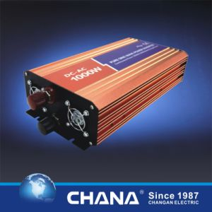 DC to AC Power 1000W Pure Sine Wave Inverter pictures & photos