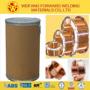 Mag Welding Wire Welding Wire in Drum pictures & photos