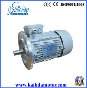 Ie2 High Efficiency, Low Noise Yx3 Series Motor of IEC Standard pictures & photos