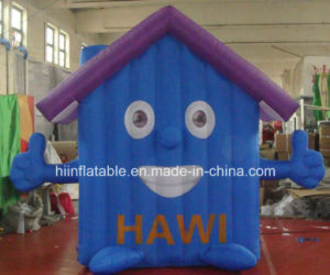 Advertising Inflatable House Model for Sale