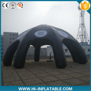 Wholesale Event Supplier Large Inflatable Tent pictures & photos