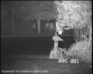 Long Range PTZ Outdoor IR Laser Camera 500m Day 300m Night pictures & photos