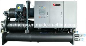 60 Deg. C Ground Source Heat Pump