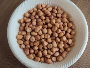 New Crop Blanched Peanut Kernels pictures & photos