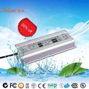 Constant Voltage 24V 100W Waterproof LED Driver Va-24100d070