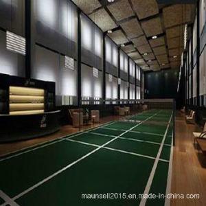 Indoor/Outdoor Plastic Sports Flooring for Badminton Court pictures & photos