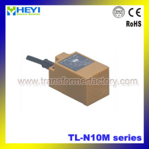 (TL-N10M series) Inductive Proximity Switch with CE pictures & photos