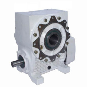 Cone Worm Gearbox pictures & photos