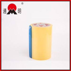 BOPP Water Based Glue Packing Tape Jumbo Roll pictures & photos