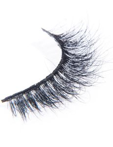 Hot Sale Mink 3D Lashes Handmade Natural Mink Eyelashes pictures & photos