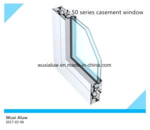 Cheap 50 Sereis Casement Window pictures & photos