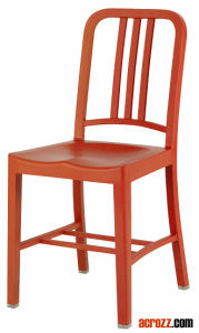 Home Hotel Restaurant Cafe Furniture Emeco Plastic 111 Navy Chair pictures & photos