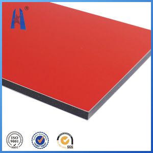 Aluminum Composite Panel Stainless Steel Honeycomb Panel pictures & photos