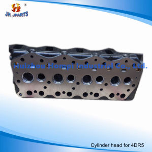 Engine Parts Engine Cylinder Head for Mitsubishi 4dr5 Me759064 pictures & photos