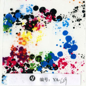 Yingcai Cartoon Designs Liquid Image Hydro Dipping Transfer Film pictures & photos
