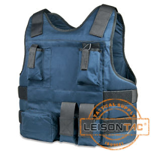 Kevlar Bulletproof Vest Nij Iiia pictures & photos