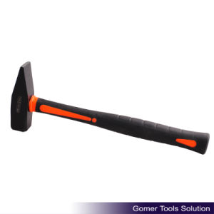 Fiberglass Handle Machinist Hammer for Hardware (T05228)
