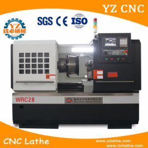Diamond Cutting CNC Lathe Wheel Repair pictures & photos