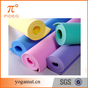 EVA Foam Fitness Yoga Mat for Wholesale pictures & photos