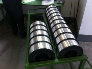 CE Approved/Aluminum Welding Wire Er4043