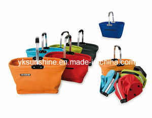 Folding Storage Basket (XY-312A) pictures & photos