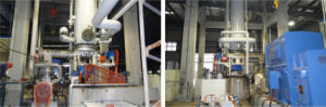 Medium Density Fireboard Production Machine pictures & photos