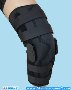 Neoprene Hinge Knee Support, Orthopedic Products (SC-KN-052) pictures & photos
