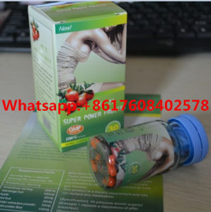 Slimming Pill Meizi Super Power Fruits Weight Loss Diet Pills pictures & photos