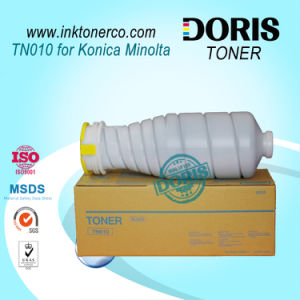Japan Copier Toner Cartridge Tn010 for Konica Minolta Bizhub Bh1050 1051 920 pictures & photos