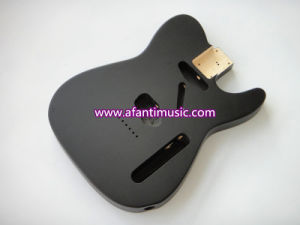 Tl Guitar Body / Tl Guitar / Black Color/ Afanti DIY Tl Guitar Body (ATL-141K) pictures & photos
