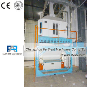 Postcook Industrial Dryer Equipment for Floating Aqua Fish Feed pictures & photos
