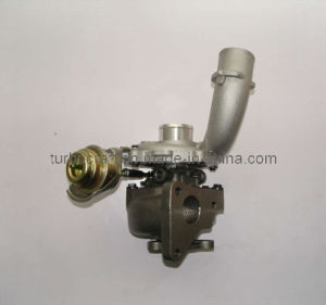 Turbocharger for GT1749V 708639-5010S pictures & photos