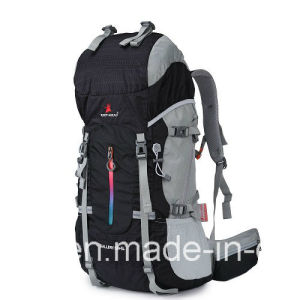 Professional Outdoor Sports Climbing Trekking Travelling Pack Hiking Backpack pictures & photos
