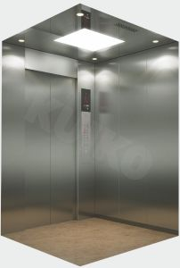 High Speed Passenger Elevator with Machine Room Residential Series pictures & photos