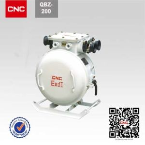 Mining Explosion Proof Starter (QBZ-200) pictures & photos