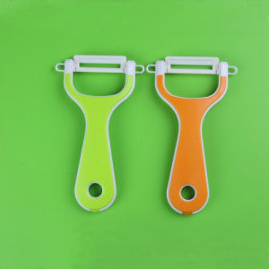 Antibacterial Kitchen Ceramic Peelers as Kitchen Tools/Utensils pictures & photos