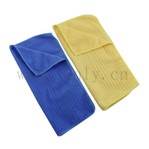 Shu Wen Microfiber Cleaning Cloth pictures & photos